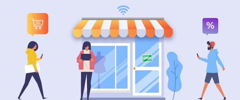 Benefits of Proximity Marketing
