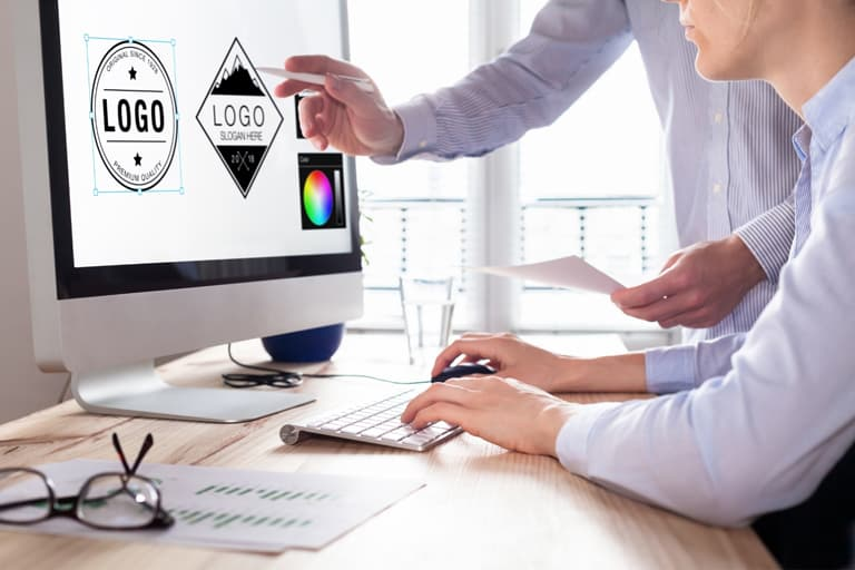 Develop a Recognizable and Visually Appealing Logo