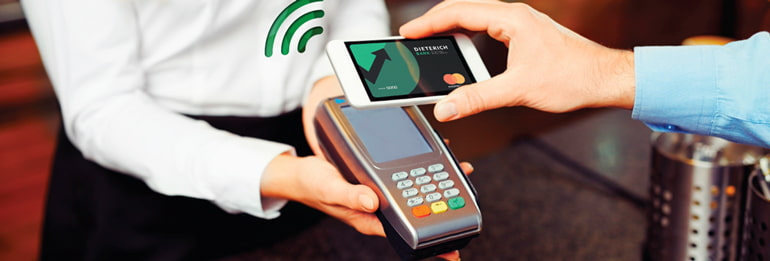 How Do Mobile Wallets Work