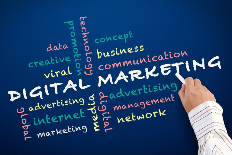 How Does White Label Digital Marketing Work