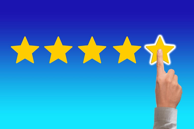 How to Grow Positive Online Reviews