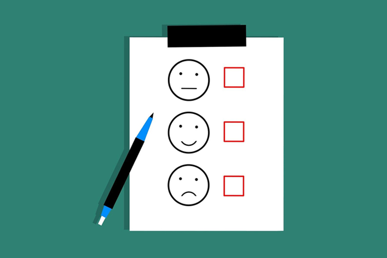 Managing Positive and Negative Reviews