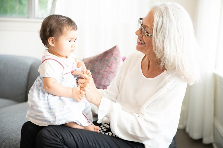 Childcare & Eldercare