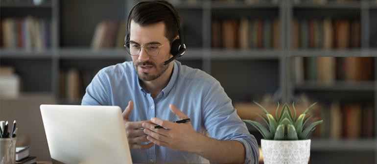 Online Salesman Opportunities